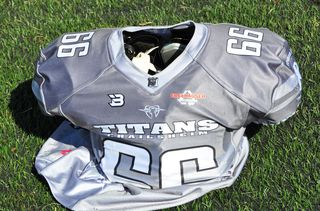Crailsheim Titans Football